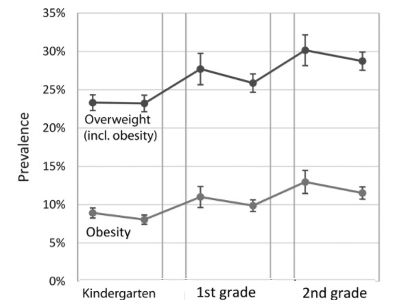 Summer obesity